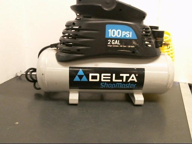 DELTA TOOLS Air Compressor CP200