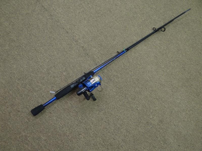 SHAKESPEARE FISHING Fishing Rod & Reel