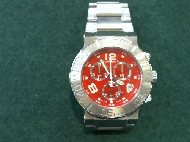 INVICTA Gent's Wristwatch 6148