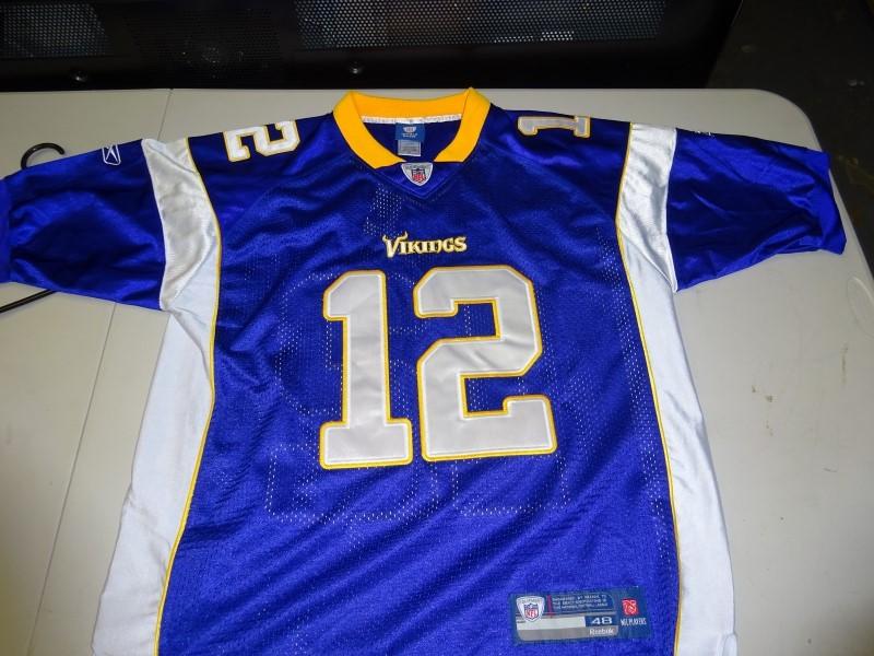 NFL Shirt JERSEY