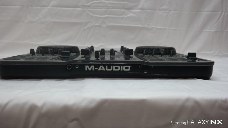 M AUDIO Mixer XPONENT