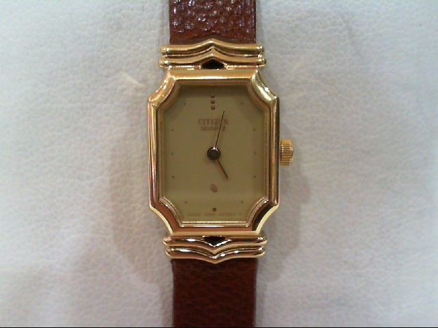 CITIZEN Lady's Wristwatch 2250-95444