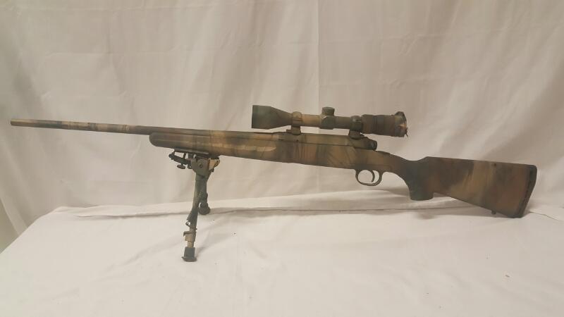 SAVAGE ARMS Rifle AXIS 30-06