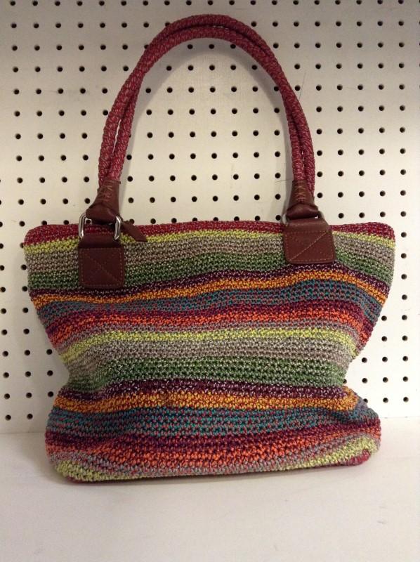 SAKS FIFTH AVE Handbag HAND BAG