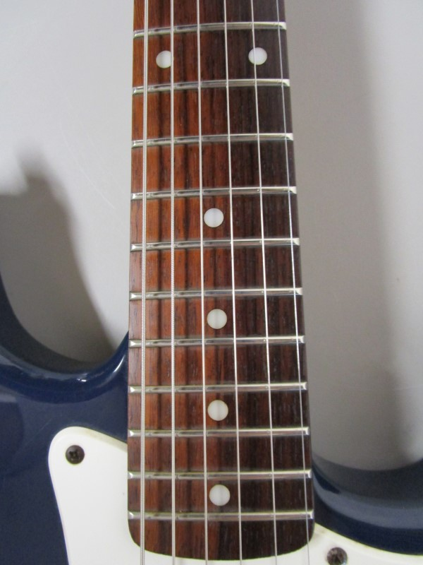 SQUIER STRAT BY FENDER, AFFINITY SERIES