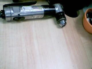 INGERSOLL RAND Air Drill 7807R
