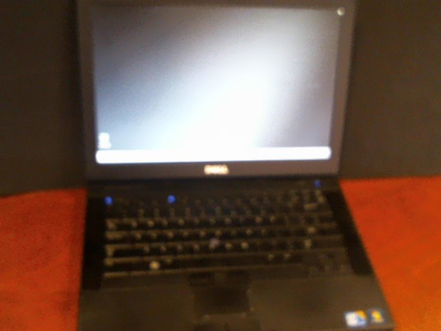 DELL Laptop/Netbook LATITUDE E6410