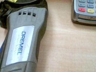 DREMEL MotoTool/Dremel LR39098