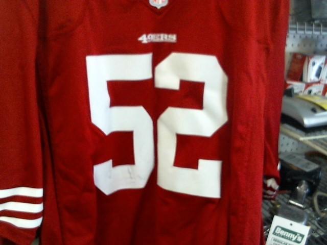 Shirt NFL JERSEY