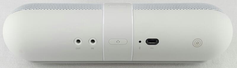 Beats Pill 2.0 White Portable Bluetooth Speaker B0513