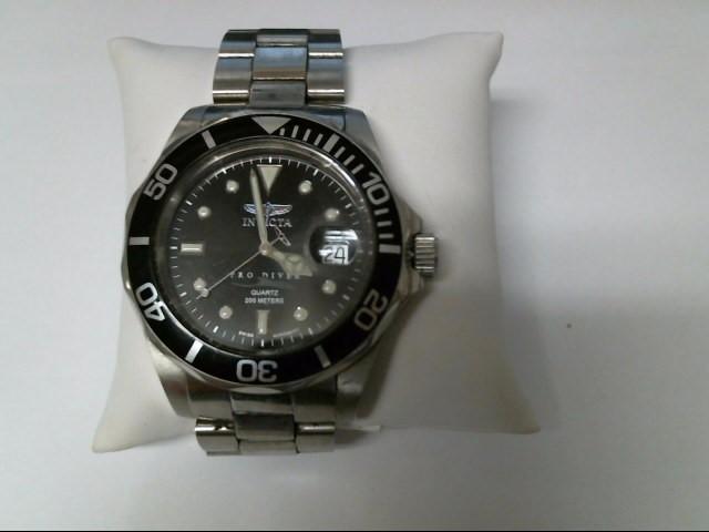 INVICTA Gent's Wristwatch PRO DIVER 5017