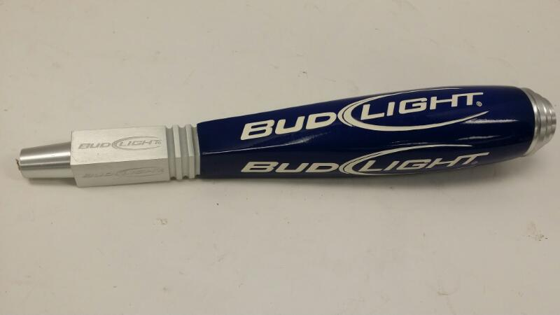 BUD LIGHT BEER TAP]