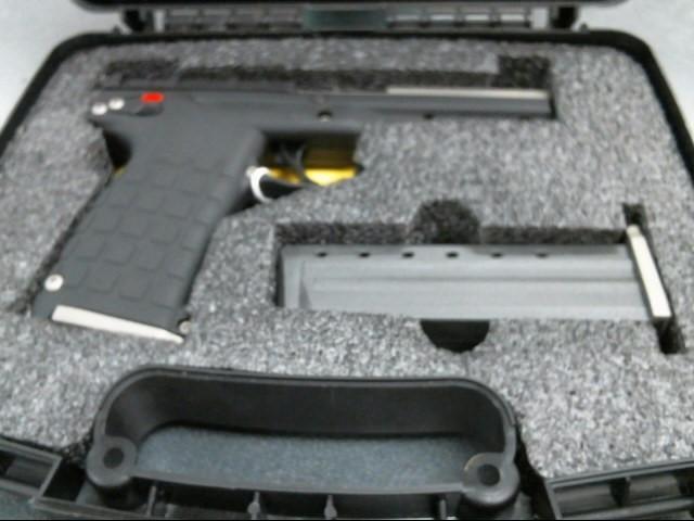 KEL TEC Pistol PMR30