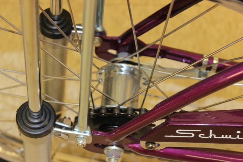 Schwinn Grape Krate Bicycle - Reproduction