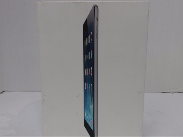 APPLE Tablet IPAD AIR MF015LL/A WI-FI + CELL