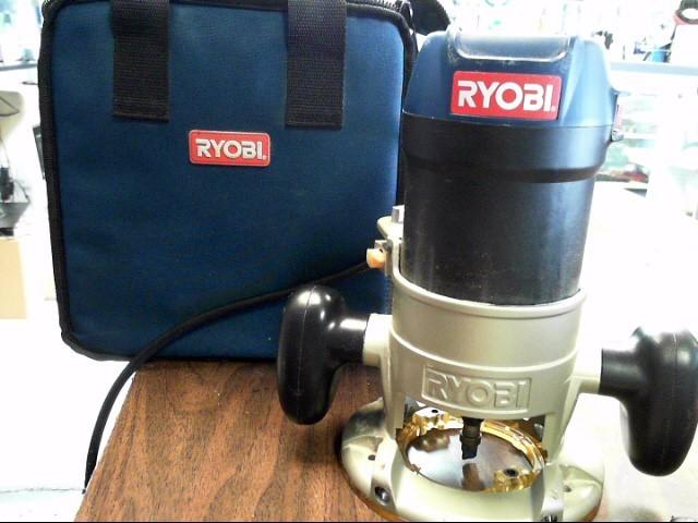 RYOBI Router R163