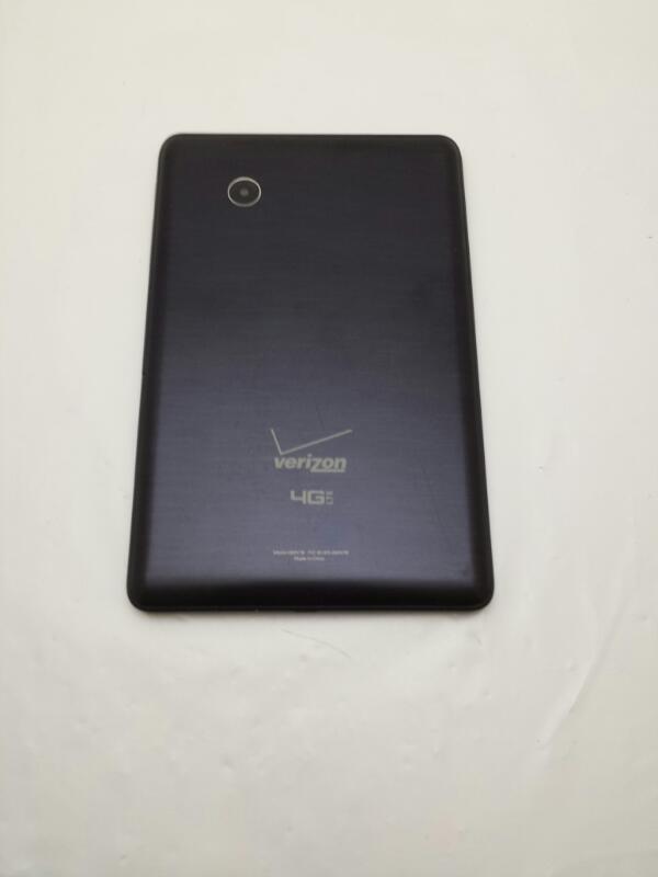 "Verizon 7"" 4G LTE Ellipsis QMV7B 8GB Android 4.4.2 Tablet"