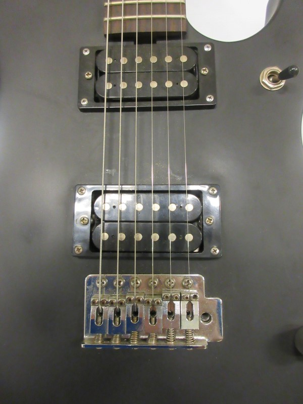 WASHBURN GUITARS Electric Guitar NUNO BETTENCOURT
