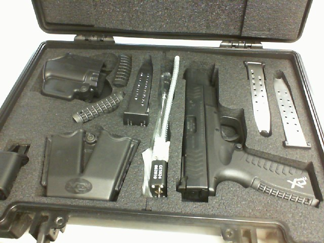 SPRINGFIELD ARMORY Pistol XDN-40 5.25