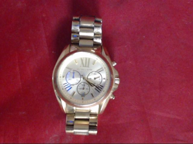 MICHAEL KORS Gent's Wristwatch MK-5605