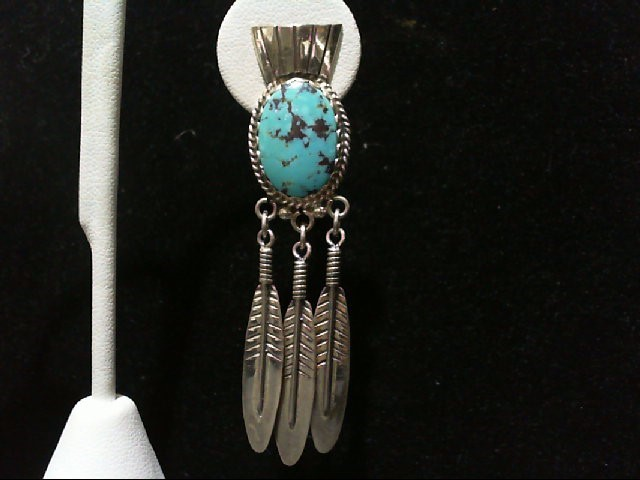 Silver Earrings 925 Silver 16.3g