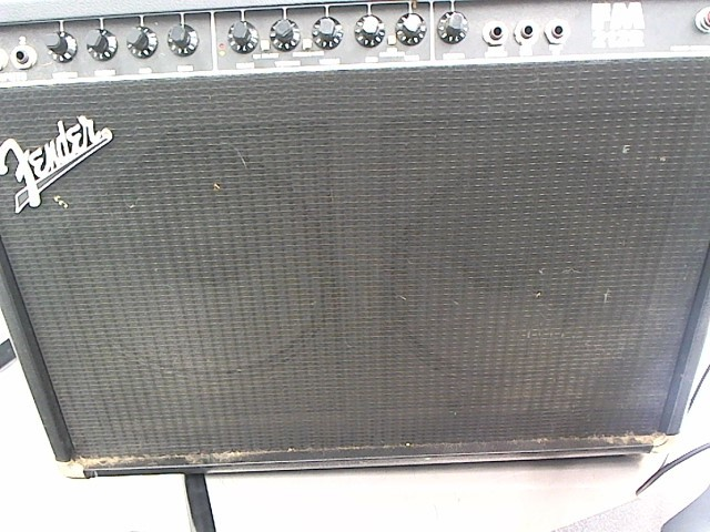 FENDER Electric Guitar Amp FM212R