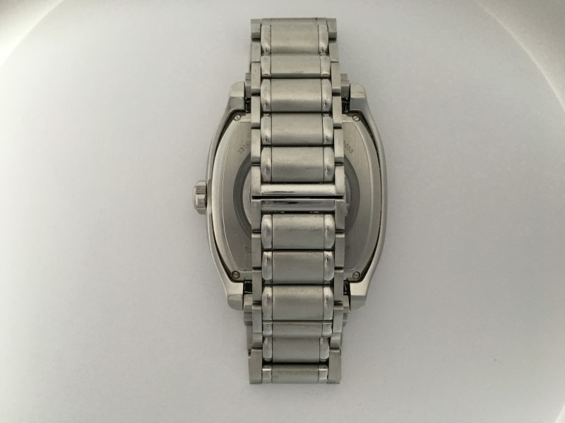 GENUINE DAVID YURMAN UNISEX BELMONT T310-XST AUTOMATIC WATCH 41MM