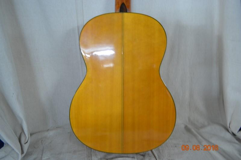 Antique ARIA Acoustic Guitar AC30F GUITAR