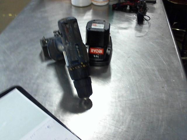 RYOBI Cordless Drill HP962