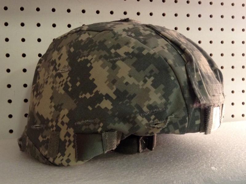MSA Vest/Armor W911QY-05-D-0002