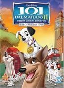 DISNEY DVD DVD 101 DALMATIONS II