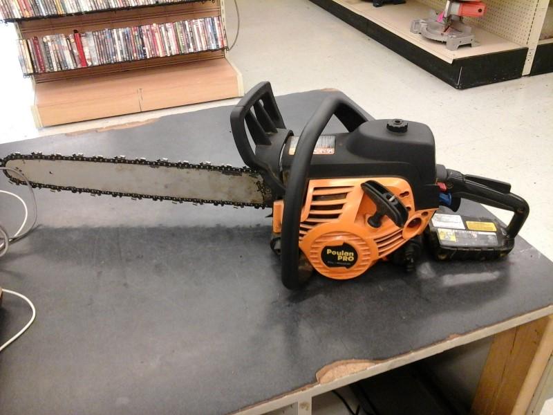 POULAN Chainsaw PRO PP5020AV