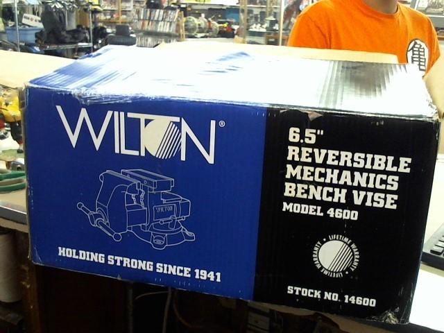 WILTON Miscellaneous Tool VISE