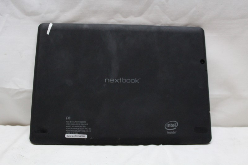 NEXTBOOK Laptop/Netbook NXW10QC32G