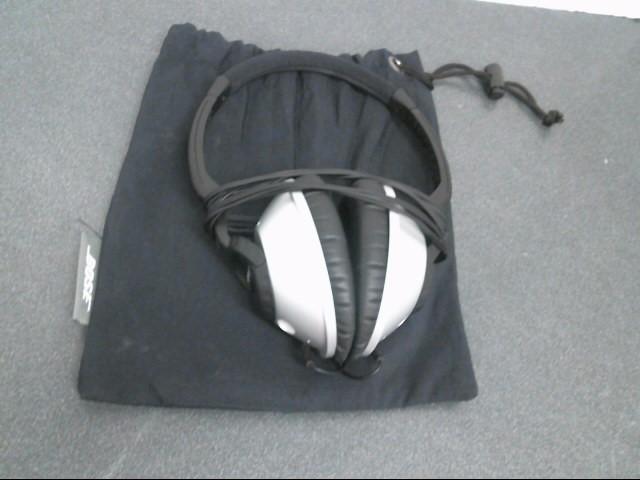 BOSE Headphones TP-1A