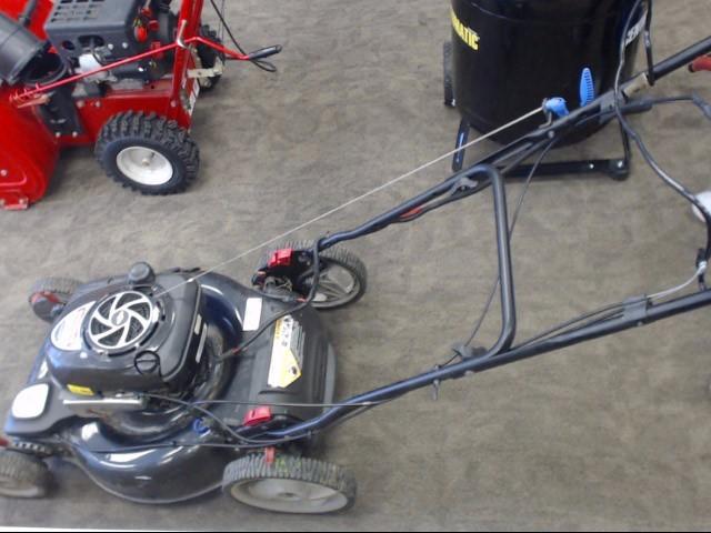 CRAFTSMAN Lawn Mower 917.376532 LAWN MOWER