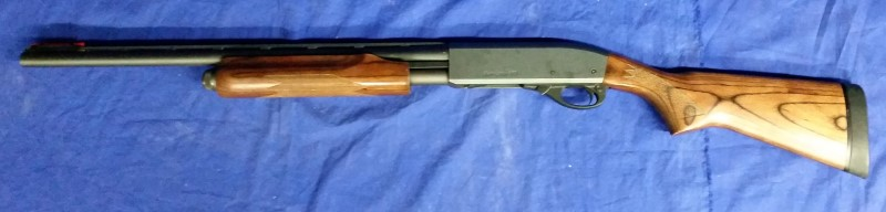REMINGTON 870 20GA SHOTGUN