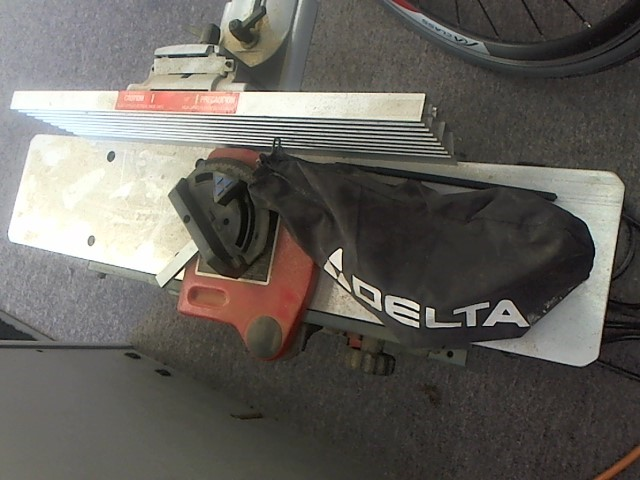"DELTA 6"" VARIABLE SPEED JOINTER 37-070"