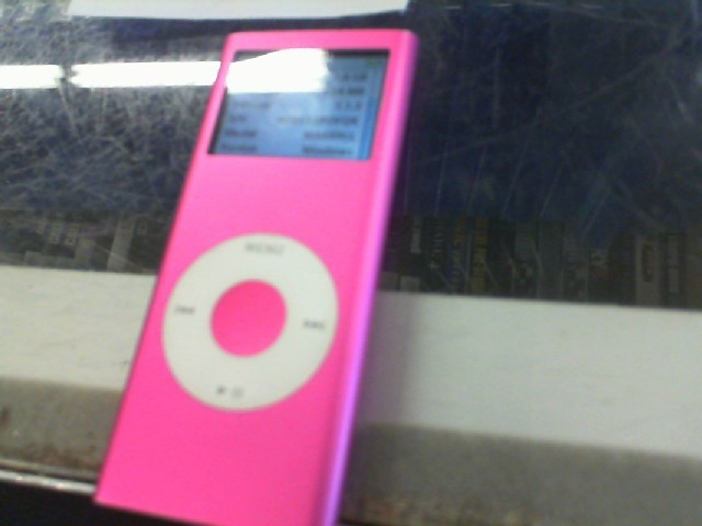 APPLE IPOD IPOD MA489LL/A NANO 4GB