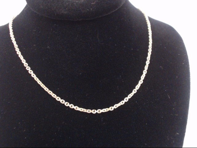 Gold Chain 10K Yellow Gold 3.2g