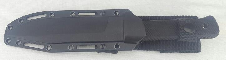 COLD STEEL SRK VG-1 Knife Fixed Blade w/Sheath