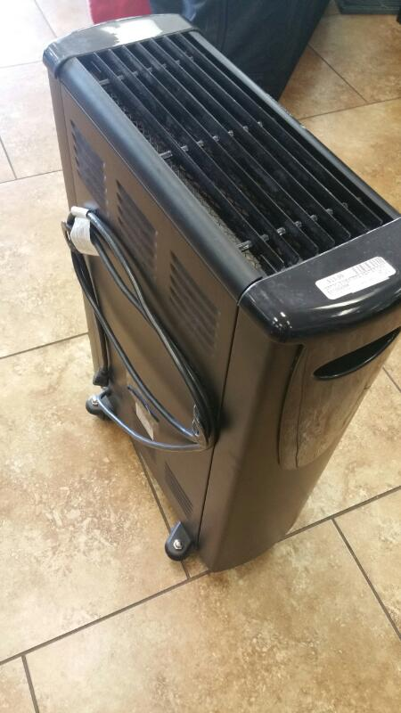 OPTIMUS Heater HEATER FAN