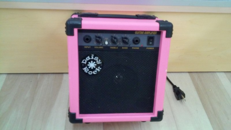 DAISY ROCK GUITAR Amp UNCLE-G10