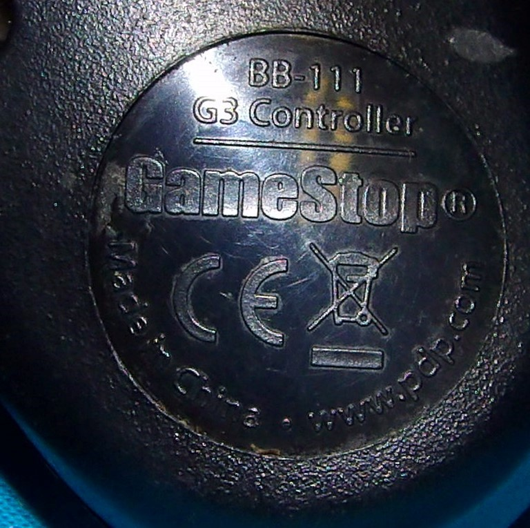 NINTENDO Video Game Accessory GAMECUBE CONTROLLER