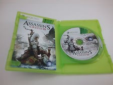XBOX 360 ASSASSINS CREED III