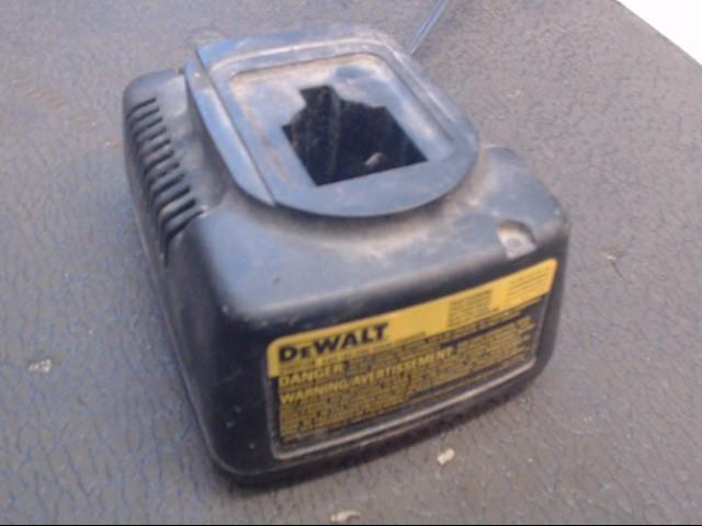 DEWALT Battery/Charger DW9108 CHARGER
