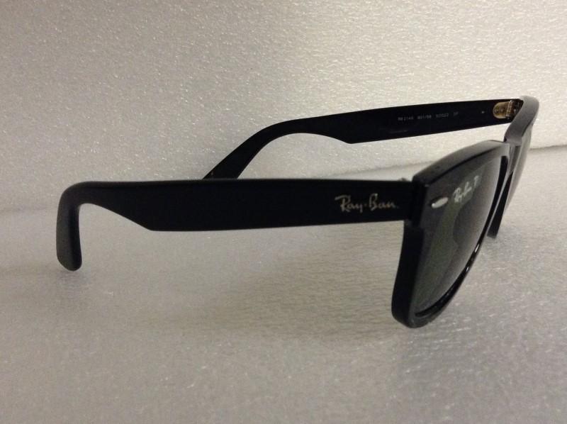 RAY-BAN Sunglasses WAYFARER
