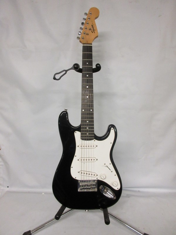 Squire by Fender Mini Stratocaster