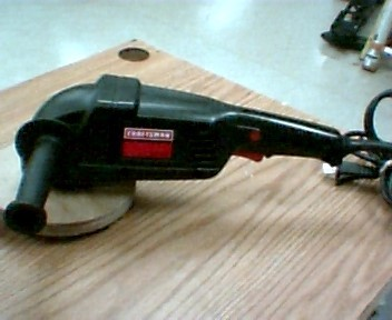 CRAFTSMAN Vibration Sander 315.115032