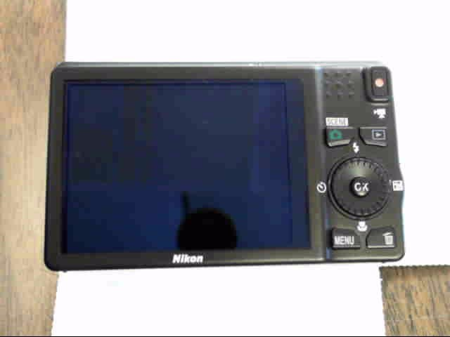 NIKON Digital Camera COOLPIX S6200